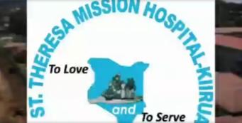 L'ospedale di  Kiirua
